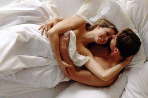 Восстановление «мужской« силы после секса — как ускорить?