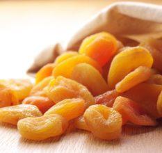 Курага – полезный для мужского здоровья высушенный фрукт