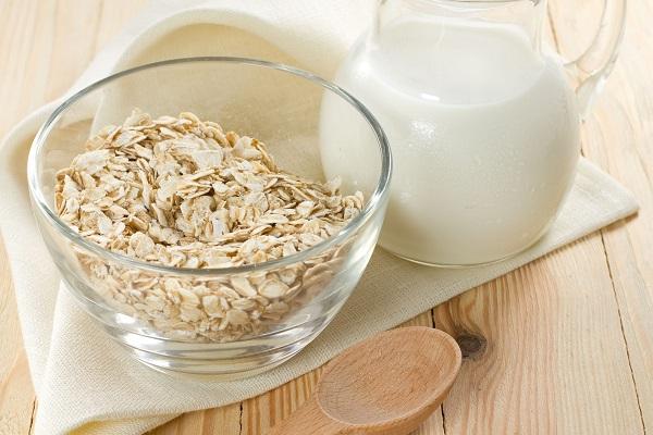 Рецепты с молоком для мощной эрекции