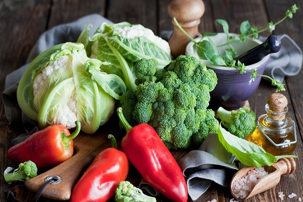 Продукты питания для хорошей потенции