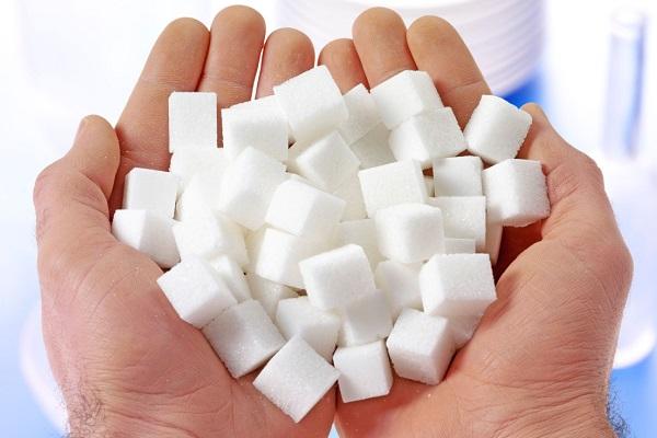 Применение сахара для повышения потенции
