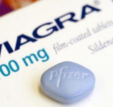 Виагра — легендарный лекарственный препарат для мужской силы