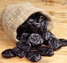 Чернослив – чем полезен сухофрукт для мужской потенции?