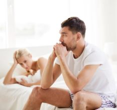 Как восстановить потенцию в домашних условиях и что для этого надо?