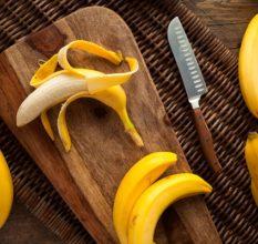 Влияние бананов на мужскую потенцию – помогут ли при бессилии?