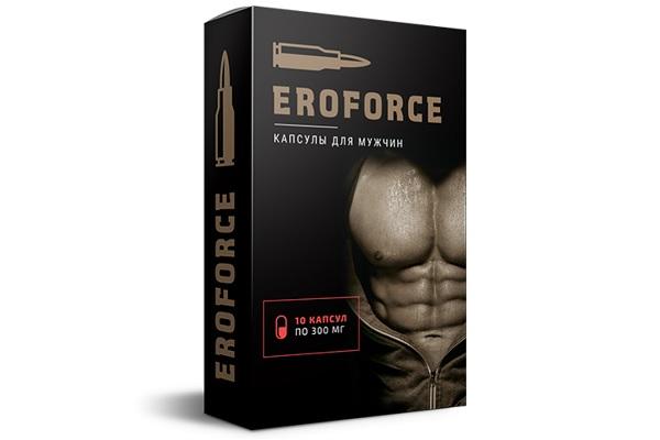 Капсулы EroForce