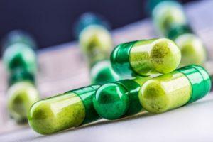 Капсулы для потенции — обзор эффективных натуральных средств