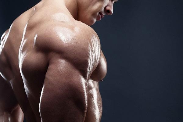 Высокий уровень тестостерона