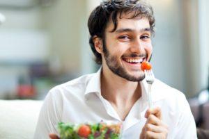 Еда – что положительно и негативно сказывается на эрекции?