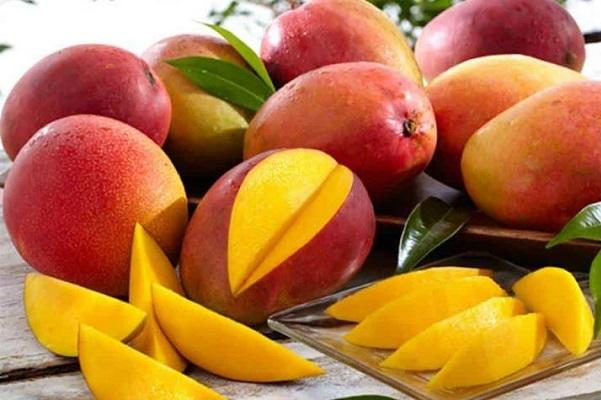 Много манго