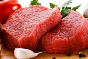 Влияние мяса на мужскую потенцию – какое полезнее всего для эрекции?