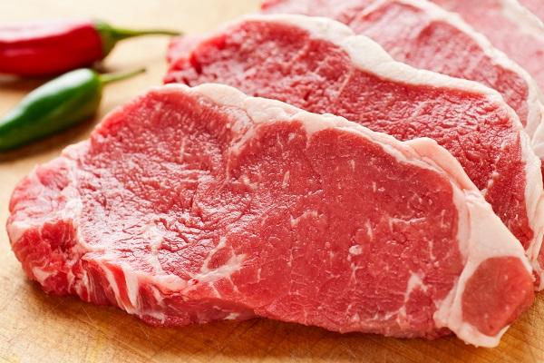 Чем полезна говядина для мужчин