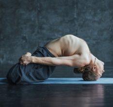 Асаны для потенции мужчин – как йога влияет на эректильную функцию?