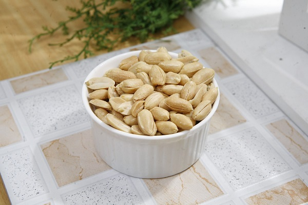 Полезный для мужской потенции арахис