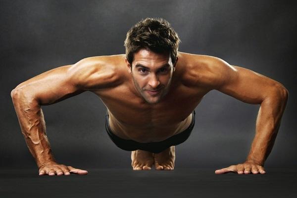 Упражнение для продолжительного секса