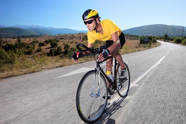 Вредный для потенции велоспорт
