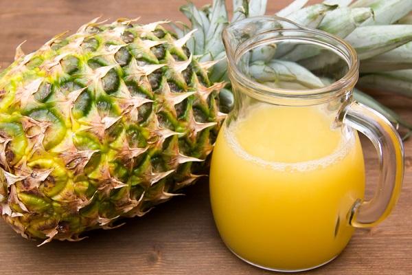 Ананасовый сок