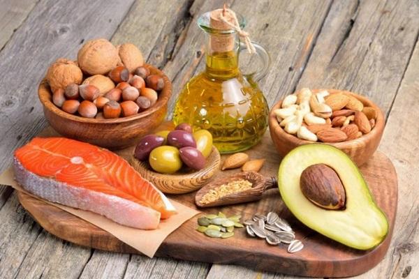 Витамины для тестостерона в продуктах питания