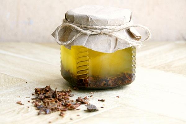 Пчелиное снадобье для эрекции