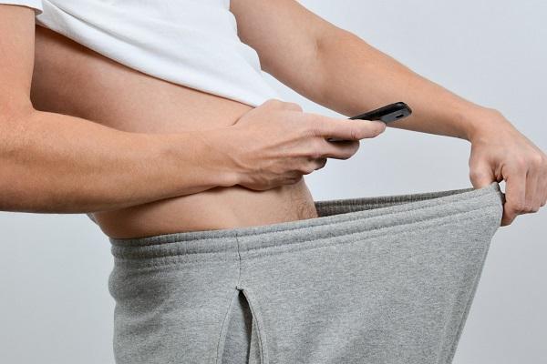 Подготовка к вытягиванию пениса