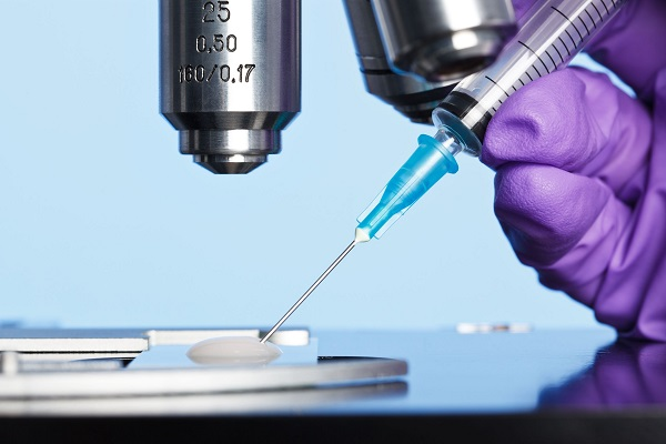 Диагностика криптозооспермии