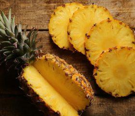 Чем полезен ананас для мужчин — рецепты для потенции и здоровья