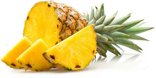 Влияние ананаса на мужчин