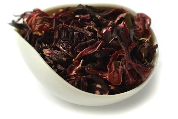 Красный чай полезный для потенции