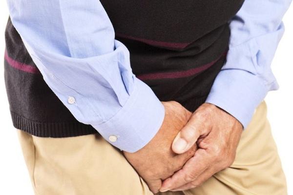 Частое мочеиспускание без боли у мужчины