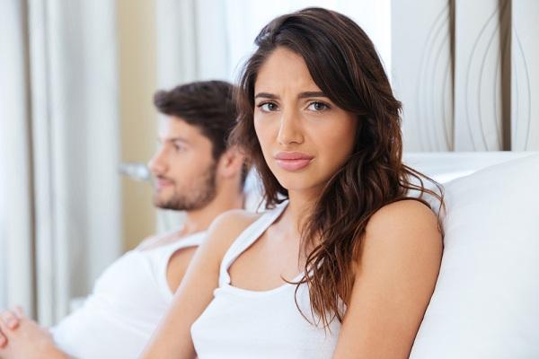 Фригидность у мужчин лечение 14