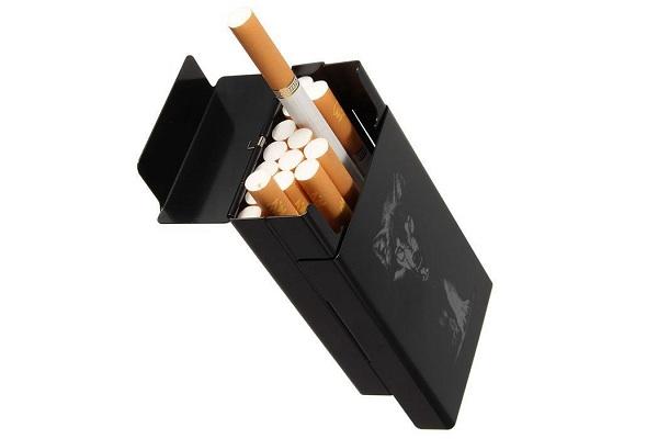 Вредные для потенции сигареты