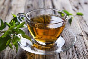 Зеленый чай для мужчин — вреден или полезен, особенности выбора