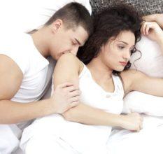 Сексуальное влечение у мужчин – что и как влияет на мужское желание?