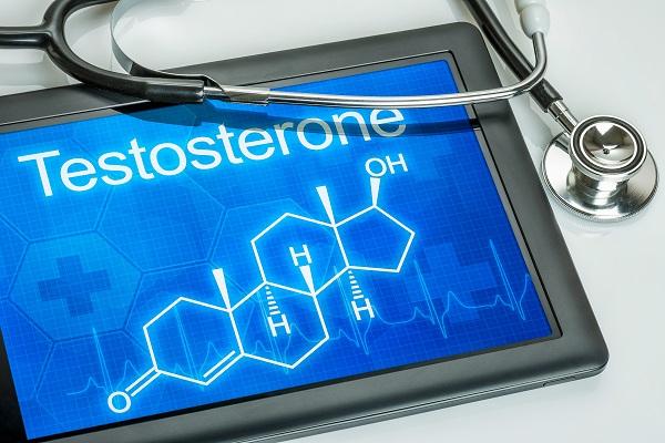 Гормон тестостерон