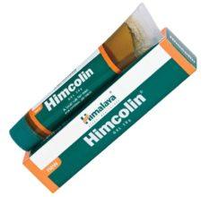 Химколин – натуральный крем (или гель) для восстановления эрекции