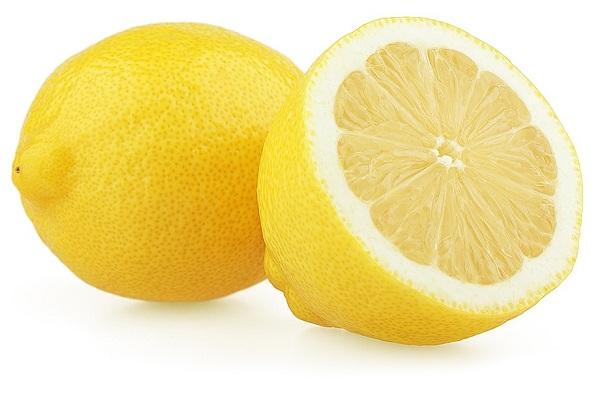 Полезный для здоровья мужчин лимон