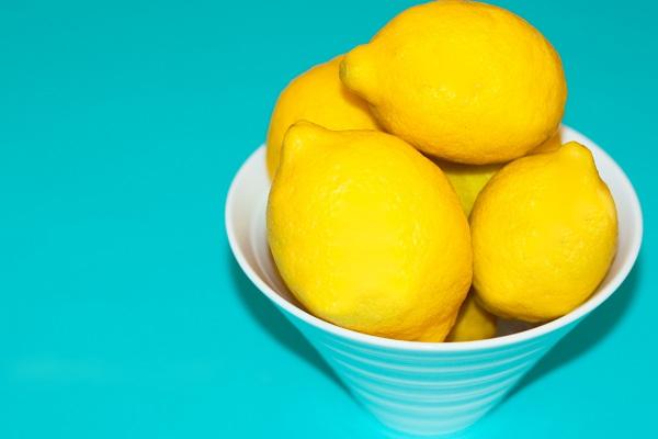 Полезные для потенции лимоны