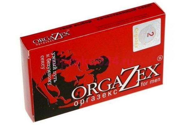 Средство Оргазекс