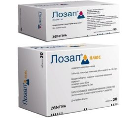 Как препараты Лозап и Лозап Плюс влияют на потенцию у мужчин?
