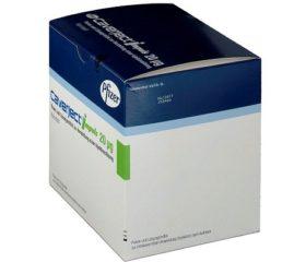 Каверджект — препарат для «быстрой» стимуляции эрекции у мужчин