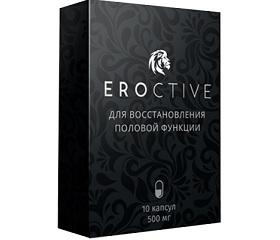 Eroctive — комплекс для восстановления потенции