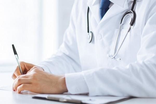 Диагностика бактериального простатита