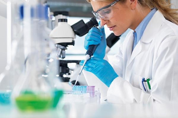 Определение бактериального простатита