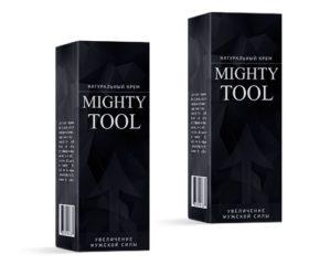 Mighty Tool – натуральный крем для бережного увеличения члена мужчины