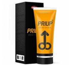 Крем Priup для увеличения члена у мужчин — инструкция по применению