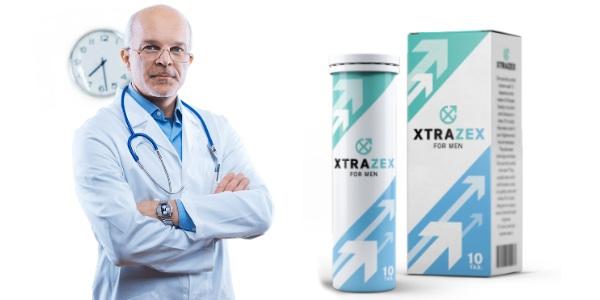 Отзыв врача про Xtrazex