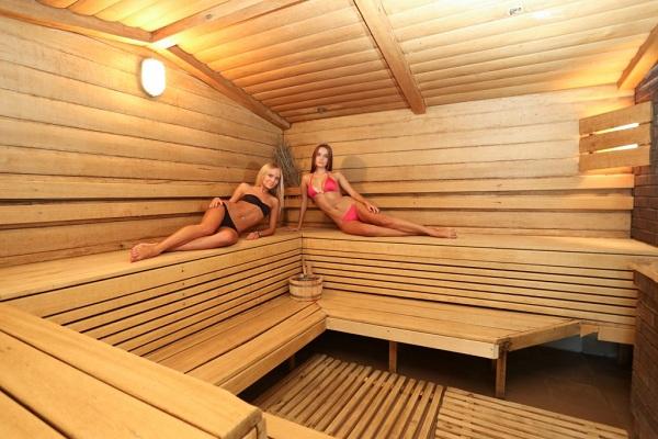 Максимально эффективная при простатите баня на даче