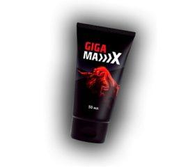 Giga Max — средство для потенции и увеличения члена у мужчин