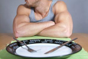 Лечение простатита и аденомы простаты голоданием у мужчин