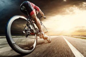 Можно ли кататься при простатите и аденоме на велосипеде: польза и вред
